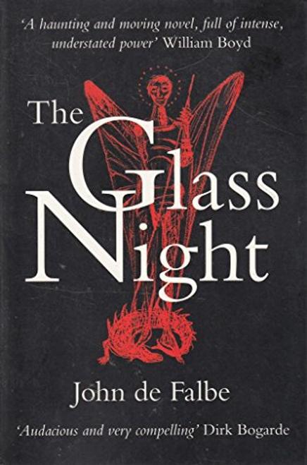De Falbe, John / The Glass Night