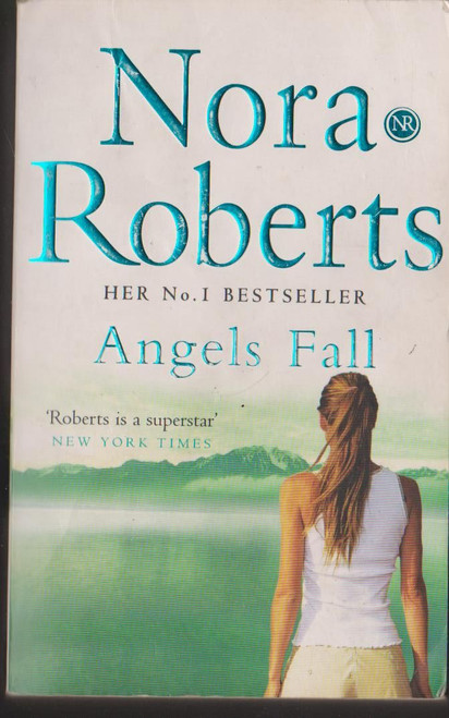 Roberts, Nora / Angels Fall