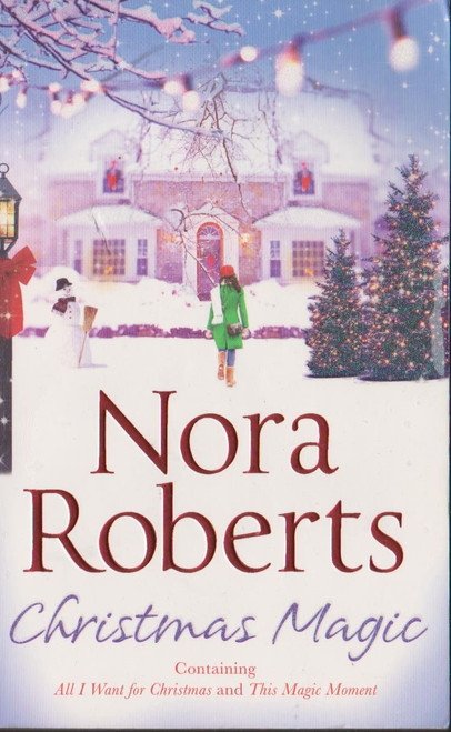 Roberts, Nora / Christmas Magic