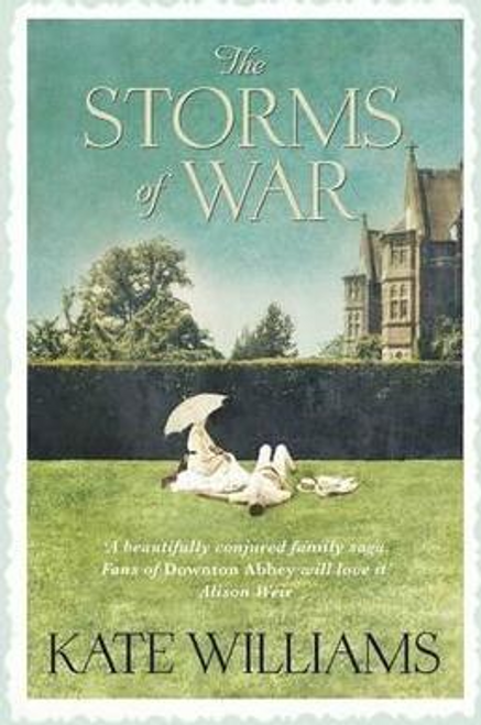 Williams, Kate / The Storms of War