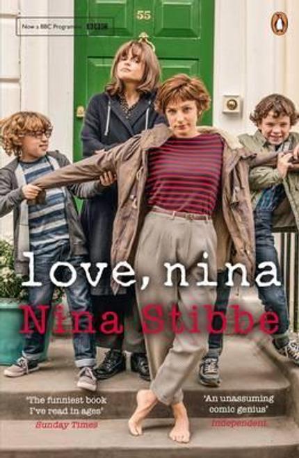 Stibbe, Nina / Love, Nina