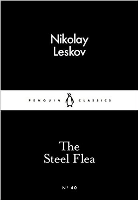 Leskov, Nikolay / The Steel Flea