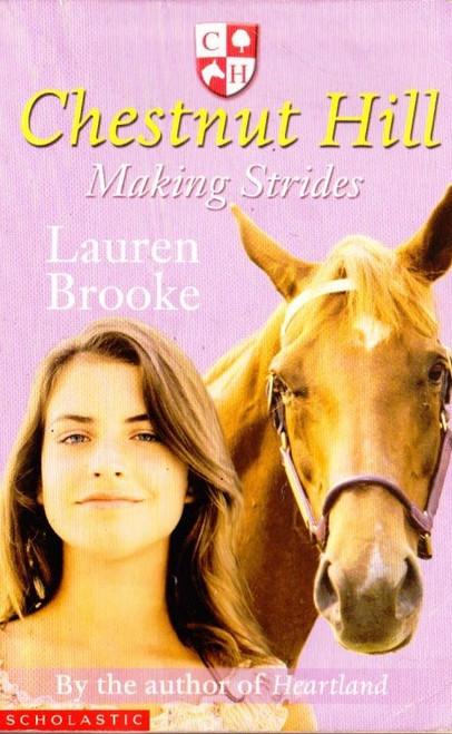Brooke, lauren / Chestnut Hill: Making Strides