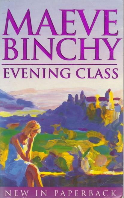 Binchy, Maeve / Evening Class