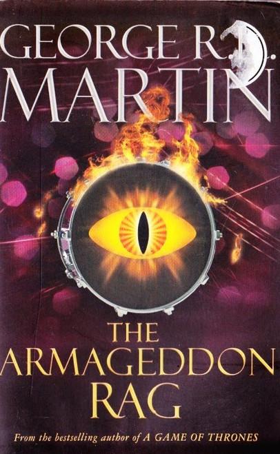 Martin, George R.R. / The Armageddon Rag