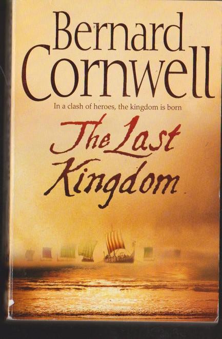 Cornwell, Bernard / The Last Kingdom