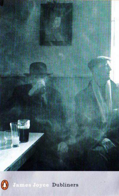Joyce, James / Dubliners