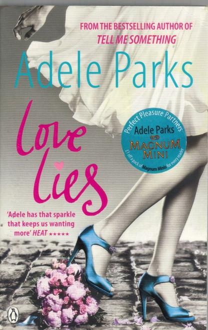 Parks, Adele / Love Lies