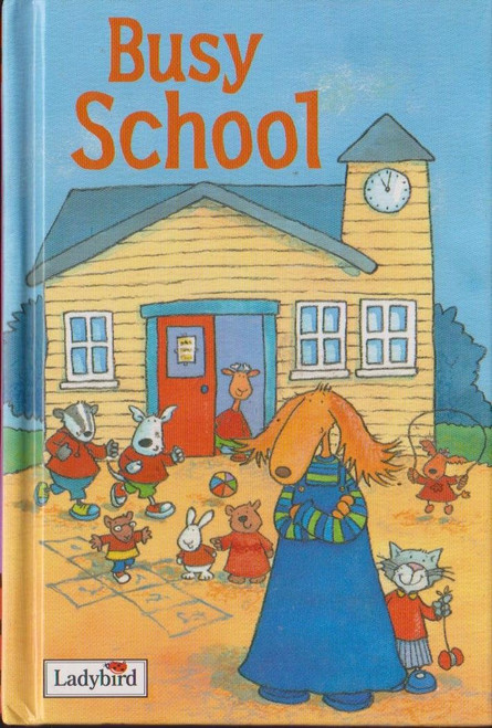 Ladybird / Busy School