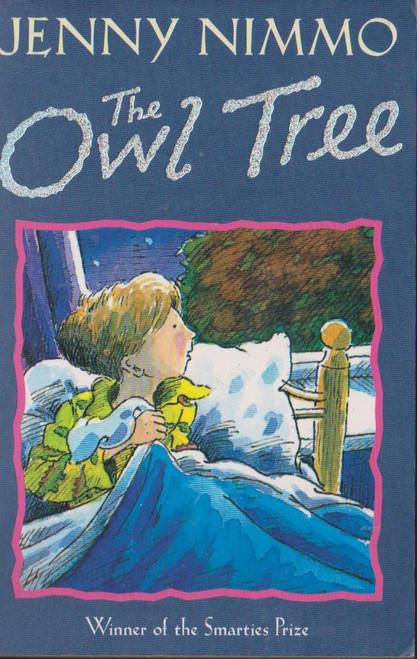 Nimmo, Jenny / The Owl Tree