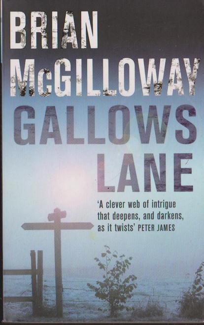 McGilloway, Brian / Gallows Lane