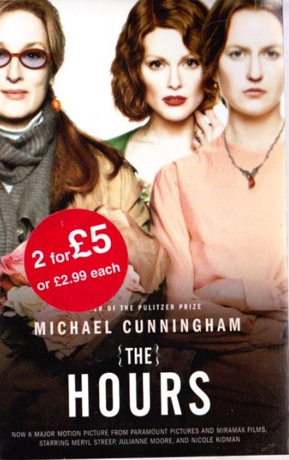 Cunningham, Michael / The Hours