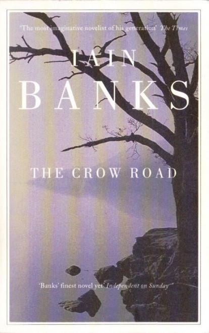 Banks, Iain / The Crow Road
