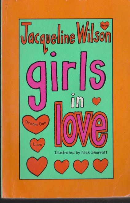 Wilson, Jacqueline / Girls in Love