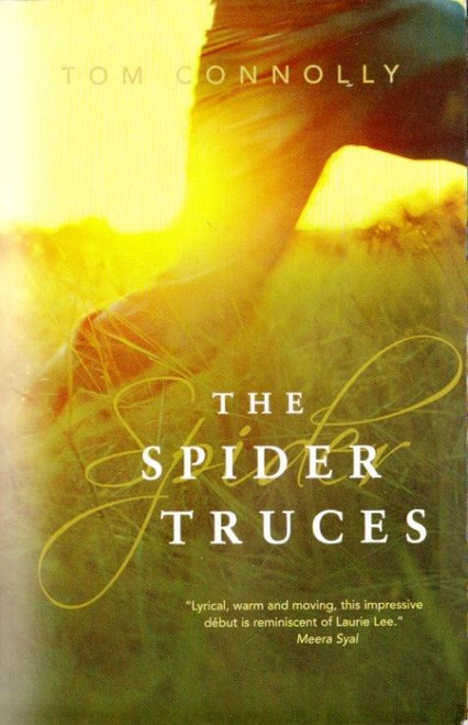 Connolly, Tom / The Spider Truces
