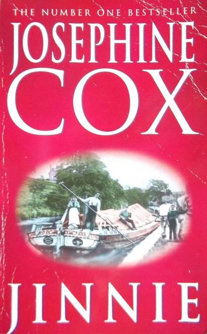 Cox, Josephine / Jinnie