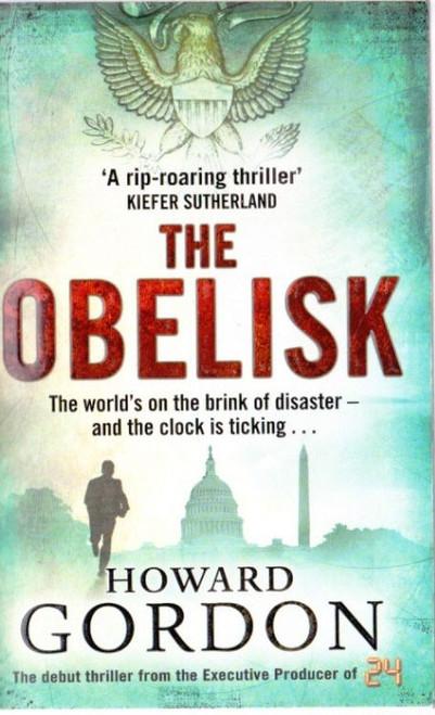 Gordon, Howard / The Obelisk