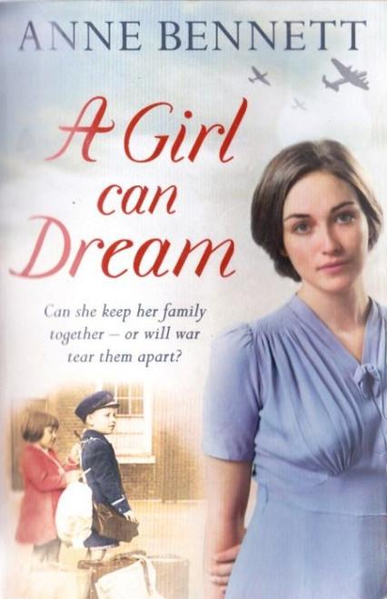 Bennett, Anne / A Girl Can Dream
