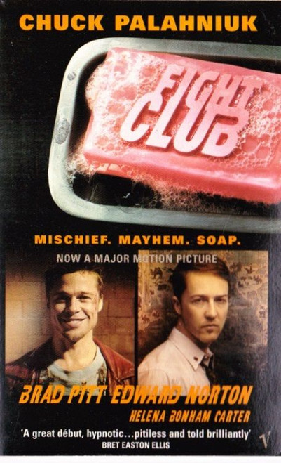 Palahniuk, Chuck / Fight Club