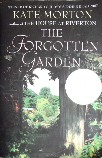 Morton, Kate / The Forgotten Garden
