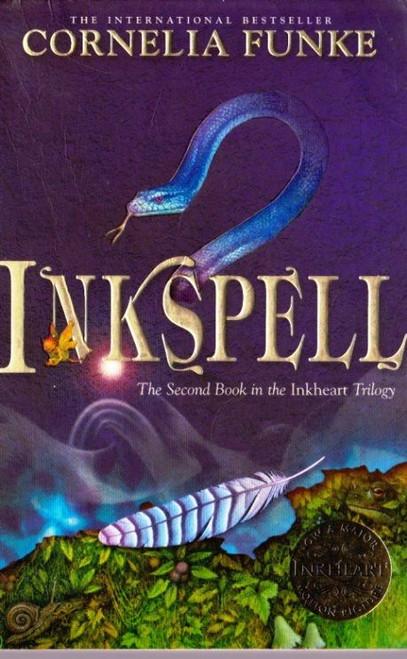 Funke, Cornelia / Inkspell