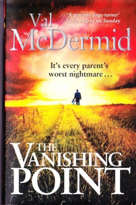 McDermid, Val / The Vanishing Point