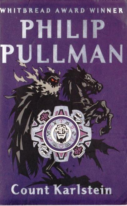 Pullman, Philip / Count Karlstein