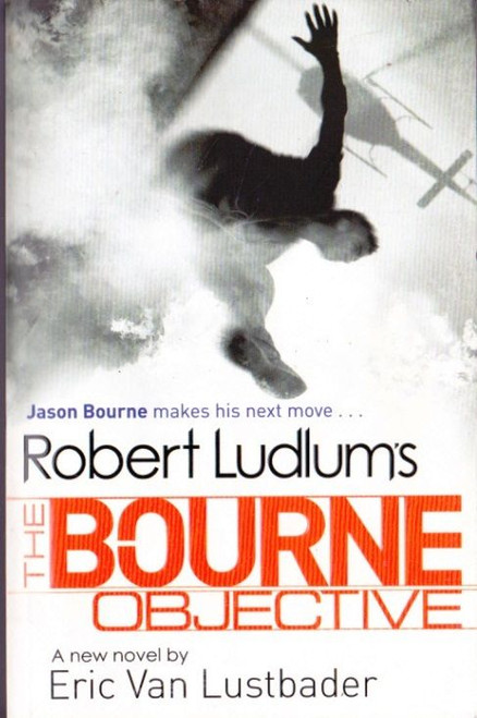 Ludlum, Robet / The Bourne Objective