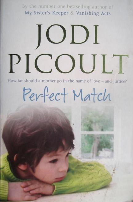 Picoult, Jodi / Perfect Match