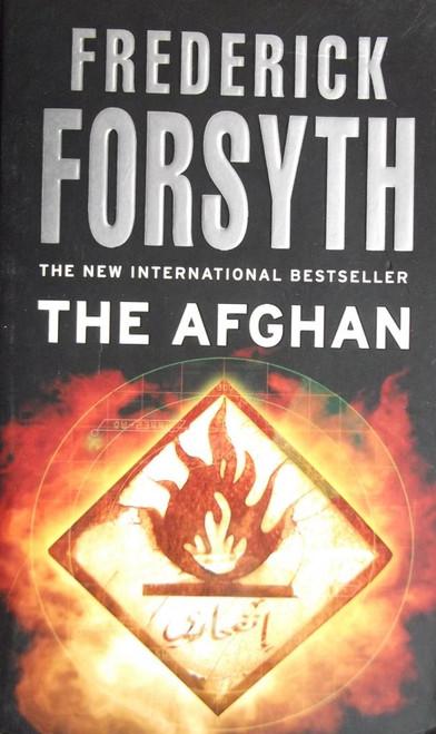 Forsyth, Frederick / The Afghan