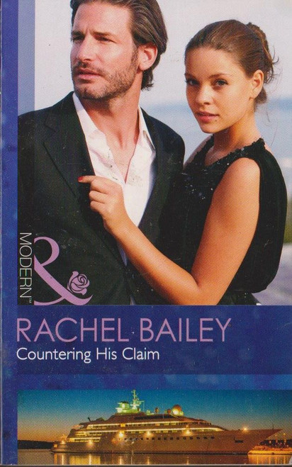Mills & Boon / Modern / Countering His Claim