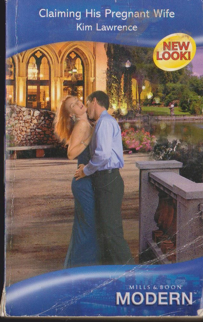 Mills & Boon / Modern / Claiming His Pregnant Wife