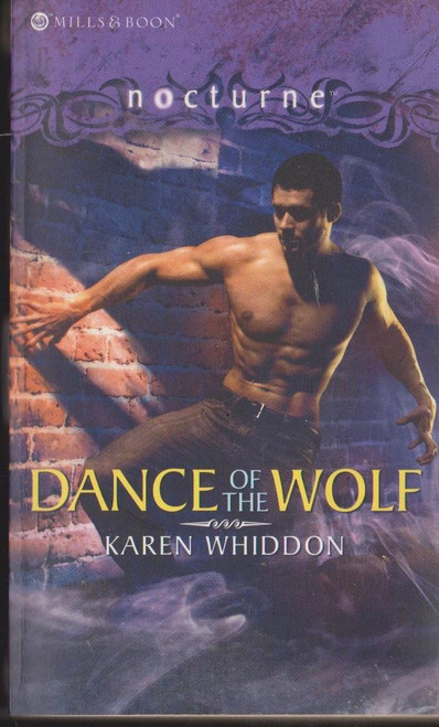 Mills & Boon / Nocturne / Dance of the Wolf