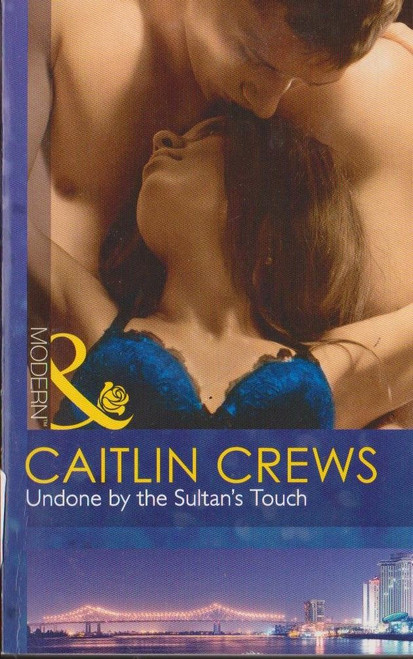 Mills & Boon / Modern / Undone by the Sultans Touch
