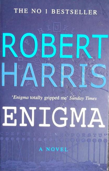 Harris, Robert / Enigma