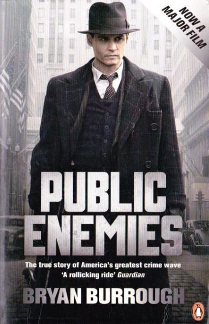 Burrough, Bryan / Public Enemy