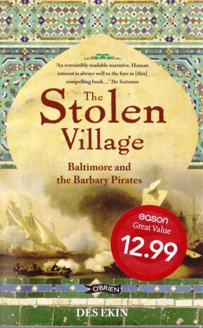 Ekin, Des / The Stolen Village