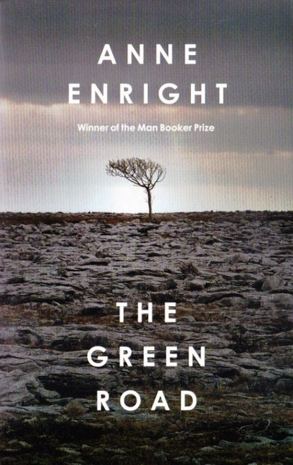 Enright, Anne / The Green Road