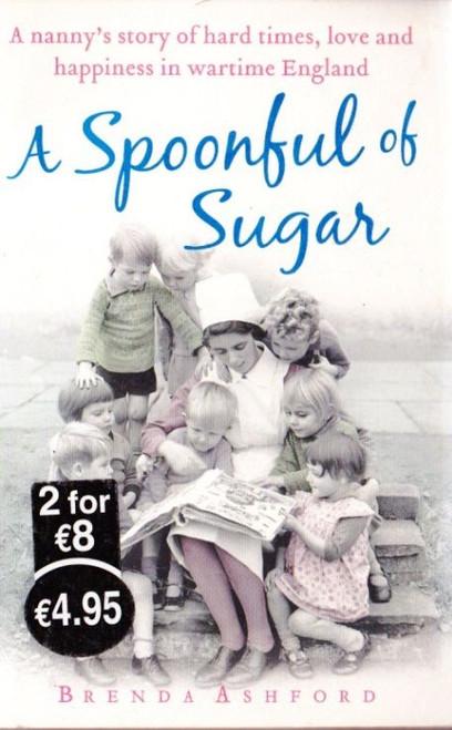 Ashford, Brenda / A Spoonful of Sugar