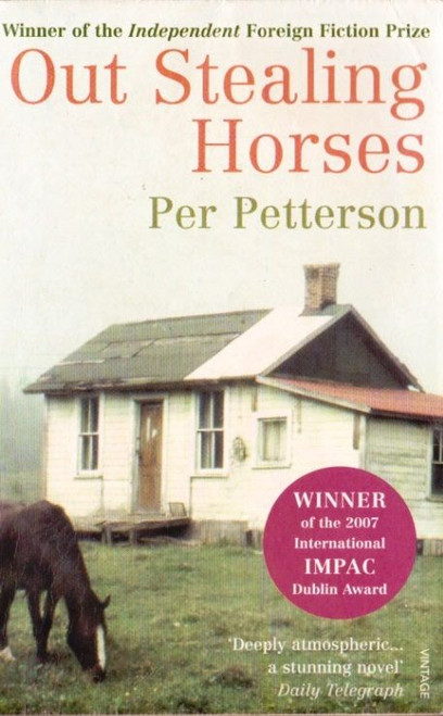 Petterson, Per / Out Stealing Horses