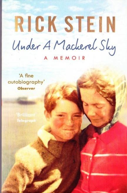 Stein, Rick / Under a Mackerel Sky