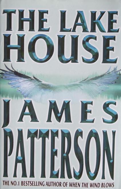 Patterson, James / The Lake House