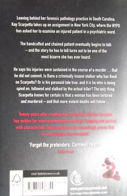 Cornwell, Patricia / Scarpetta