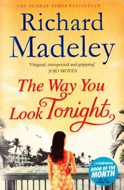 Madeley, Richard / The Way You Look Tonight