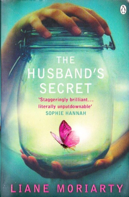 Moriarty, Liane / The Husband's Secret