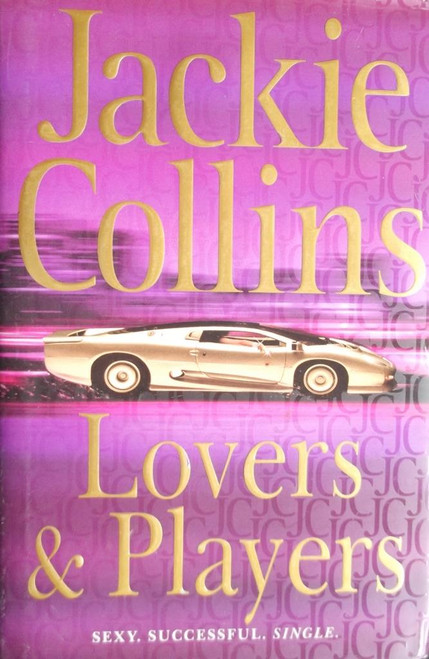 Collins, Jackie / Lovers & Players