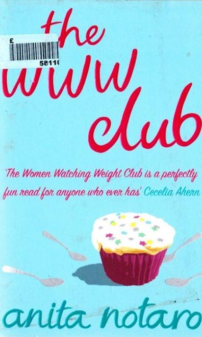 Notaro, Anita / The WWW Club