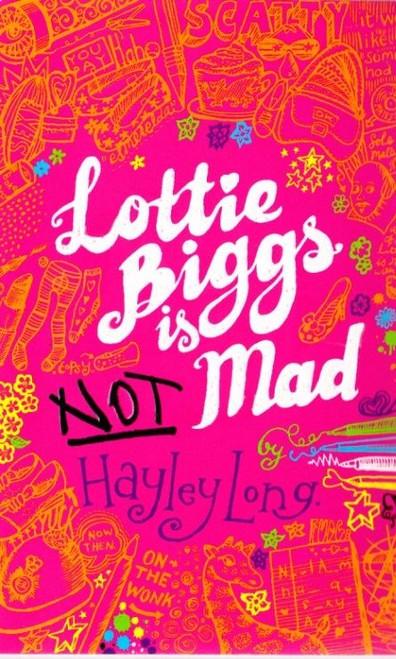 Long, Hayley / Lottie Biggs is not Mad