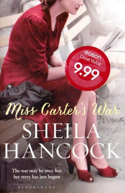 Hancock, Sheila / Miss Carter's War