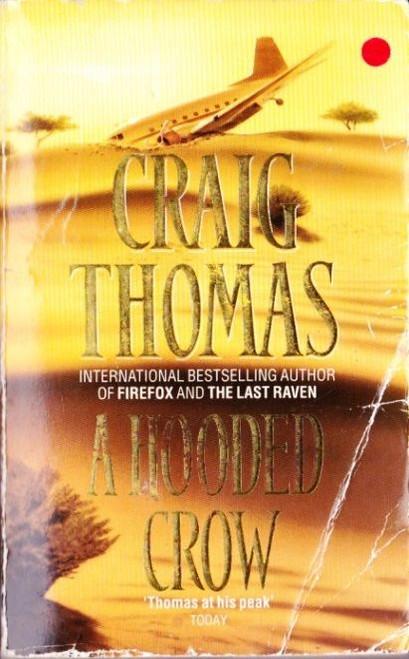 Thomas, Craig / A Hooded Crow